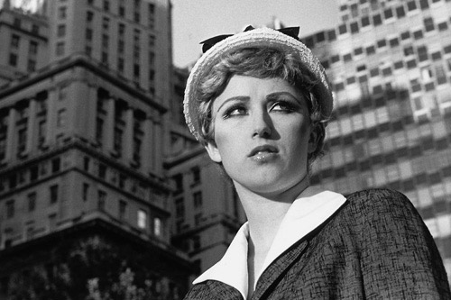 Unititled Film Still #14, 1978 Cindy Sherman
